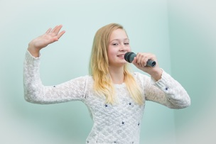 singing, voice lessons